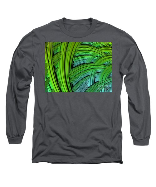 Dragon Skin Long Sleeve T-Shirt