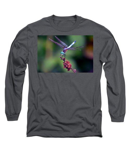 Dragonfly 2 Long Sleeve T-Shirt