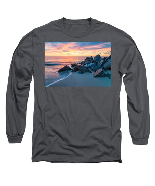 Dream In Colors Long Sleeve T-Shirt