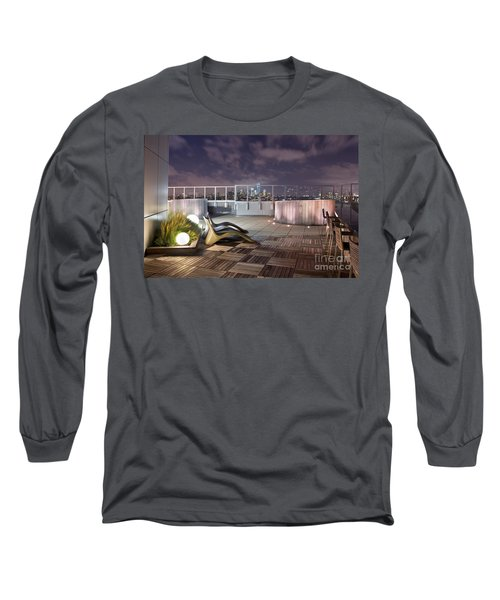 Dream On Until Tomorrow Long Sleeve T-Shirt