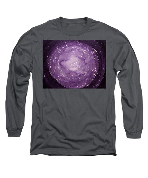 Dreamcatcher Original Painting Long Sleeve T-Shirt