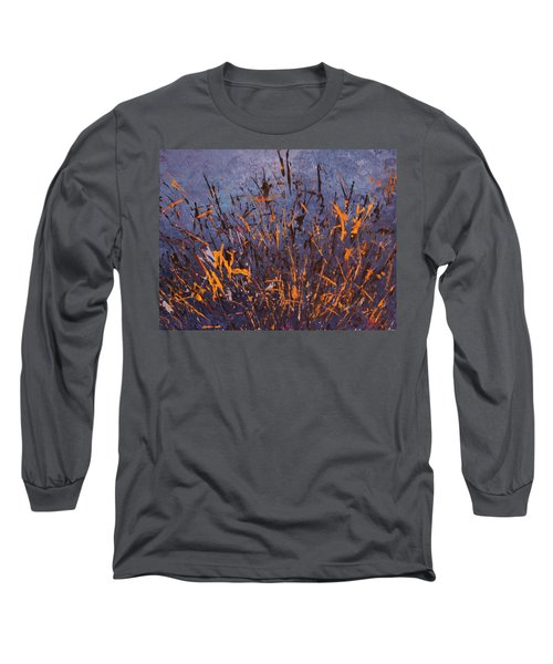 Dreaming Of You Long Sleeve T-Shirt