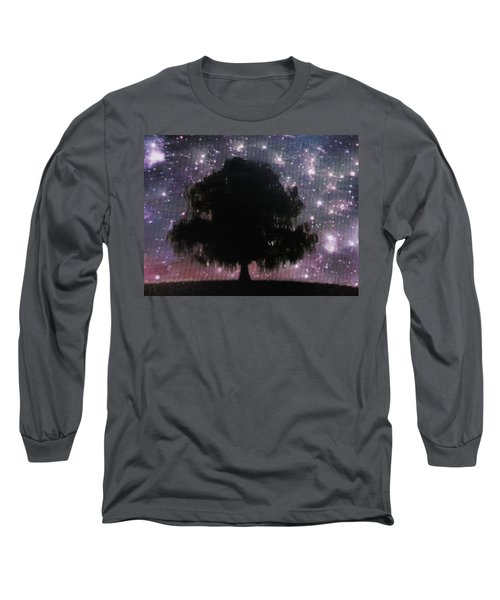 Dreaming Tree Long Sleeve T-Shirt