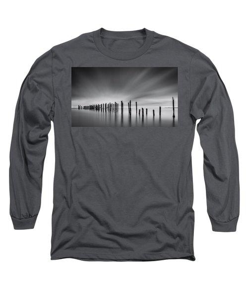 Dreams Of Desolation Long Sleeve T-Shirt