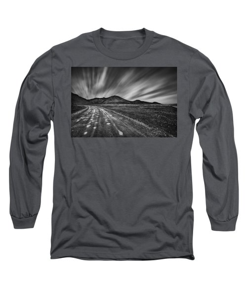 Drives You Wild Long Sleeve T-Shirt