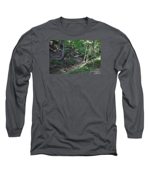 Dry Creek Long Sleeve T-Shirt