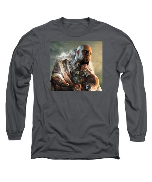 Duels Of The Planeswalkers 2014 Persona Four Long Sleeve T-Shirt