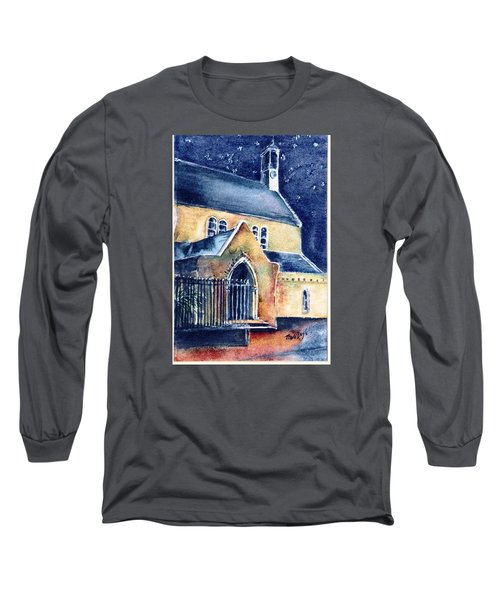 Duiske Abbey Ireland    Long Sleeve T-Shirt