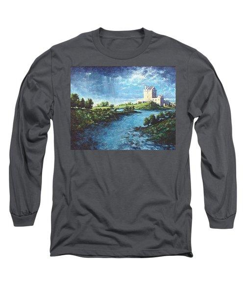 Dungaire Castle Long Sleeve T-Shirt