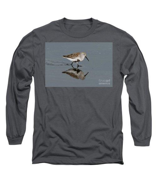 Dunlin Long Sleeve T-Shirt