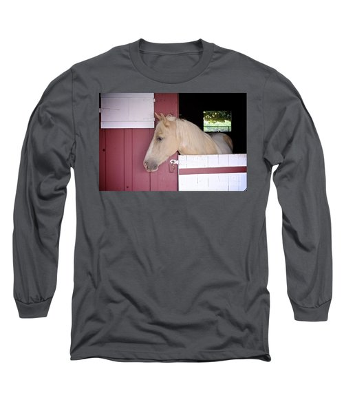 Dusty Long Sleeve T-Shirt