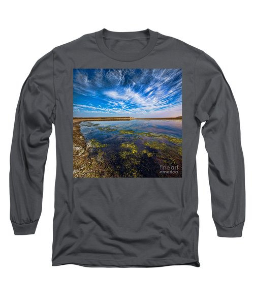Dutch Delight Long Sleeve T-Shirt
