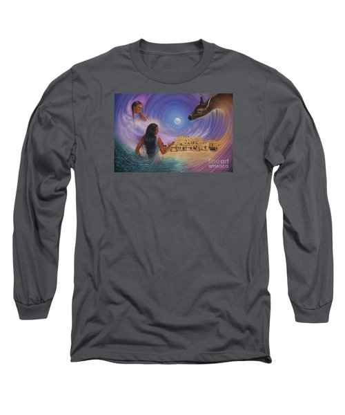 Dynamic Taos Il Long Sleeve T-Shirt