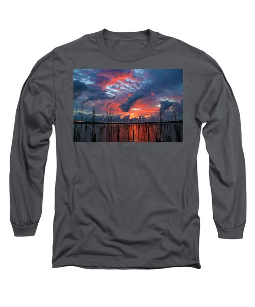 Early Dawns Light Long Sleeve T-Shirt