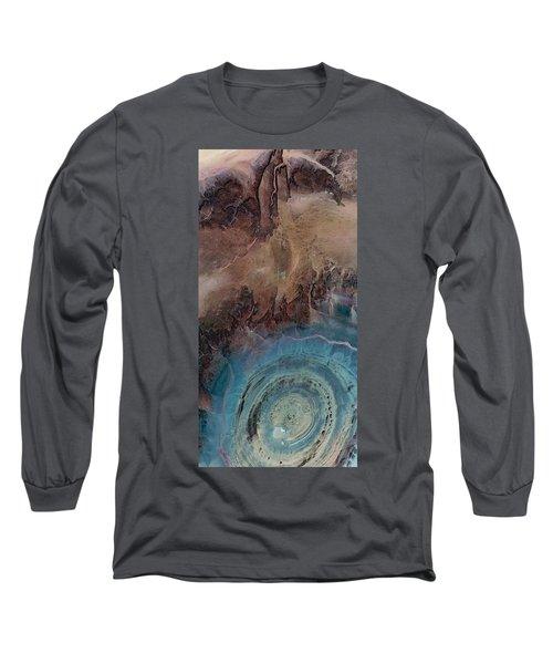 Earthship 1 Long Sleeve T-Shirt
