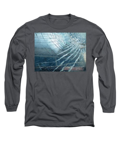 Long Sleeve T-Shirt featuring the photograph East Of Java by Brian Boyle