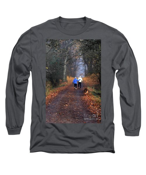 Eighty Four And Eight Six Long Sleeve T-Shirt