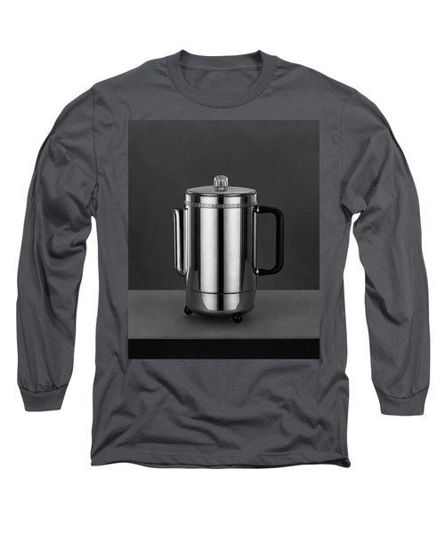 Electric Percolator Long Sleeve T-Shirt