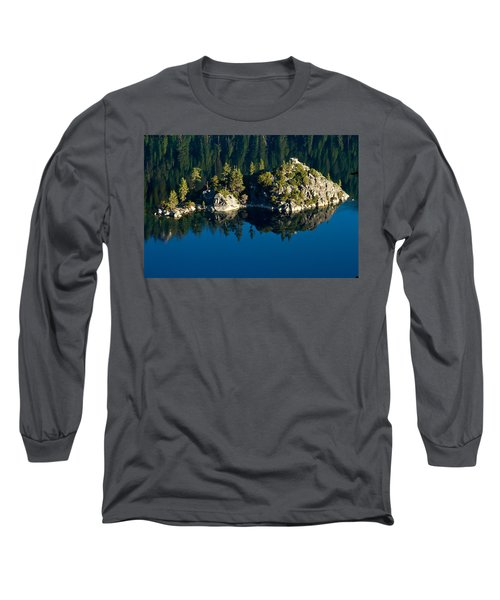 Emerald Isle Long Sleeve T-Shirt