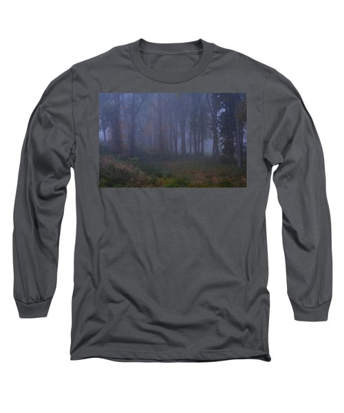 Enchanted Forest Two Long Sleeve T-Shirt