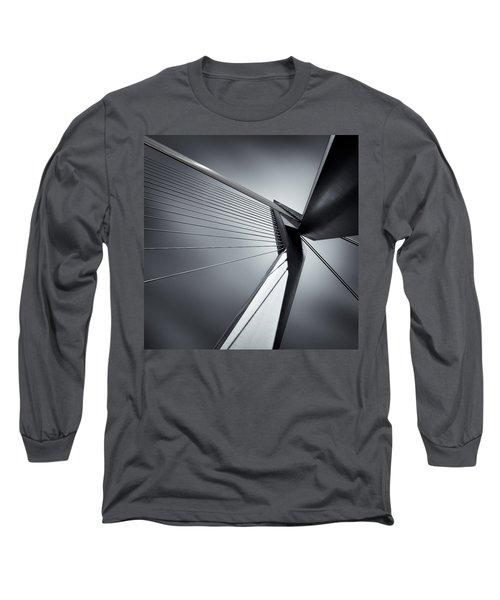 Erasmusbrug Long Sleeve T-Shirt