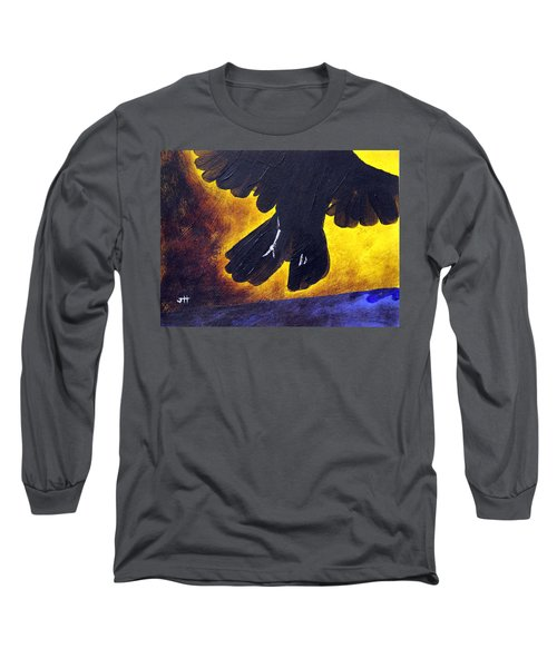 Escape To Your Dreams By Jaime Haney Long Sleeve T-Shirt