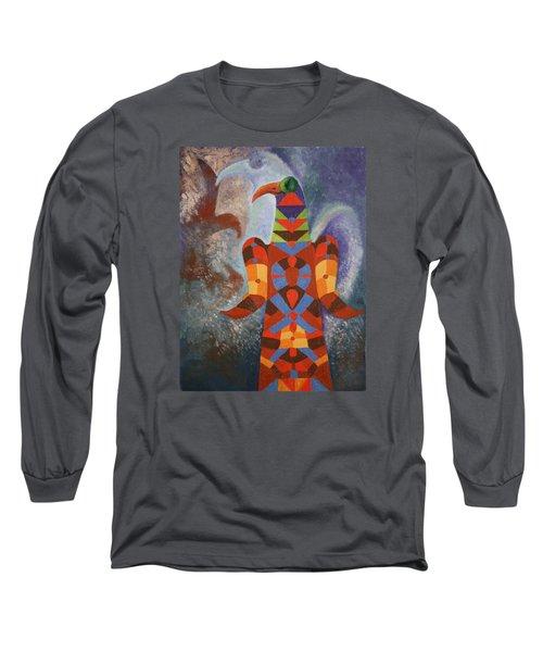 Esprit De Lot Et Garonne Long Sleeve T-Shirt
