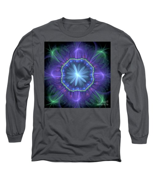 Ethereal Window Long Sleeve T-Shirt