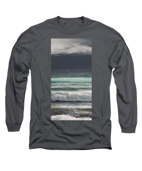 Even Tides Long Sleeve T-Shirt