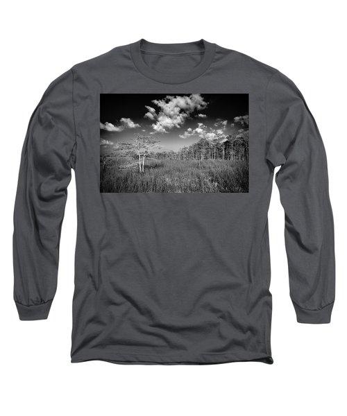 Everglades 9574bw Long Sleeve T-Shirt