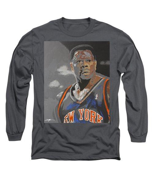 Ewing Long Sleeve T-Shirt