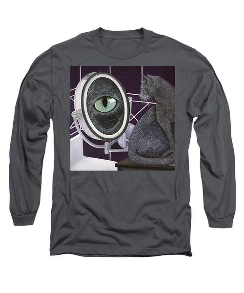 Eye See You Long Sleeve T-Shirt