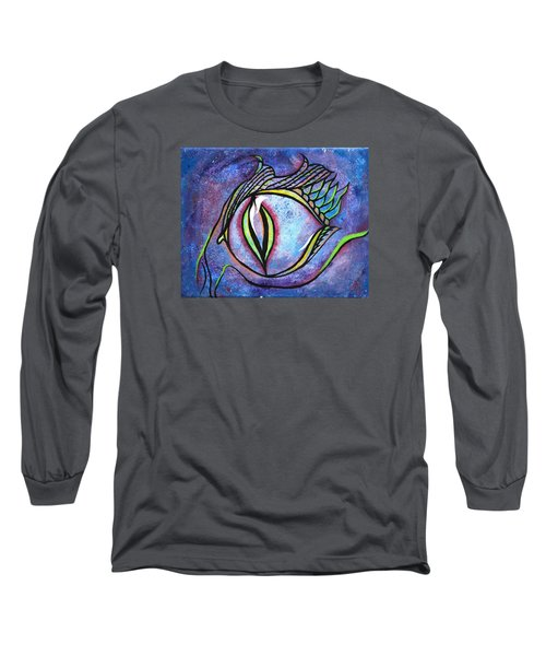 Eye Spy Long Sleeve T-Shirt