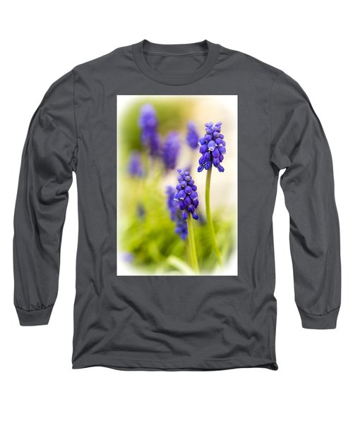 Long Sleeve T-Shirt featuring the photograph Fading by Caitlyn  Grasso
