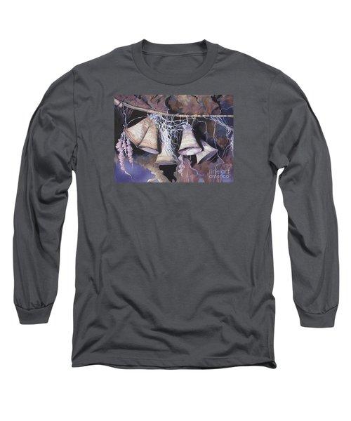 Fairy Bells Long Sleeve T-Shirt