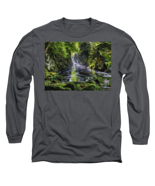 Fairy Glen Long Sleeve T-Shirt