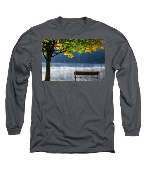 Fall 2014 Long Sleeve T-Shirt