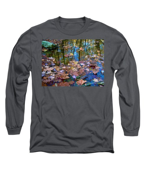 Fall Creek Long Sleeve T-Shirt