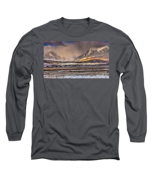 Fall Fury Long Sleeve T-Shirt