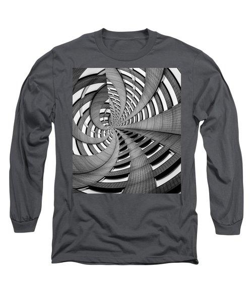 Rollercoaster Long Sleeve T-Shirt