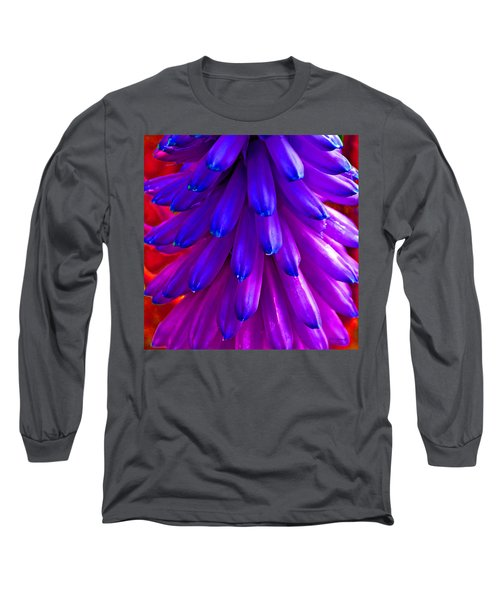 Fantasy Flower 5 Long Sleeve T-Shirt