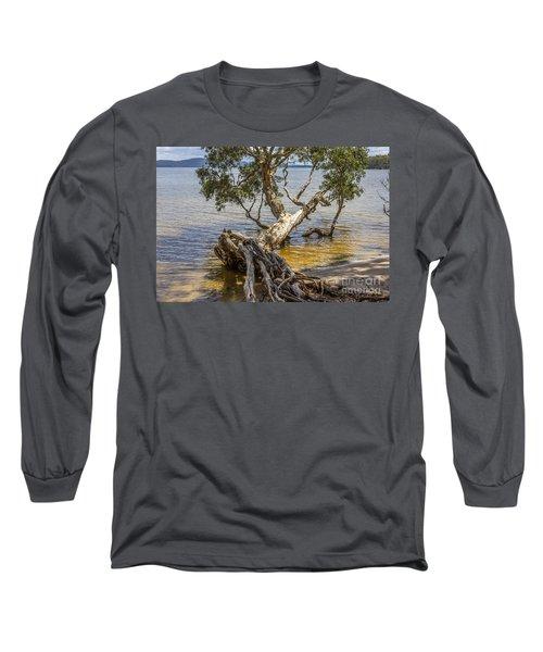 Farewell Long Sleeve T-Shirt