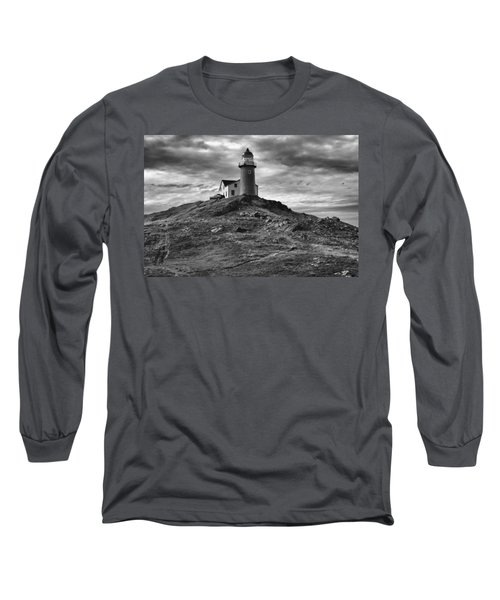 Ferryland Lighthouse Long Sleeve T-Shirt