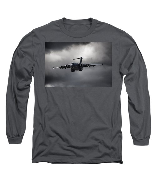 Final Approach Long Sleeve T-Shirt