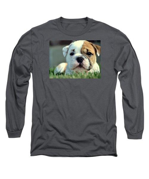 Finally Awake Long Sleeve T-Shirt
