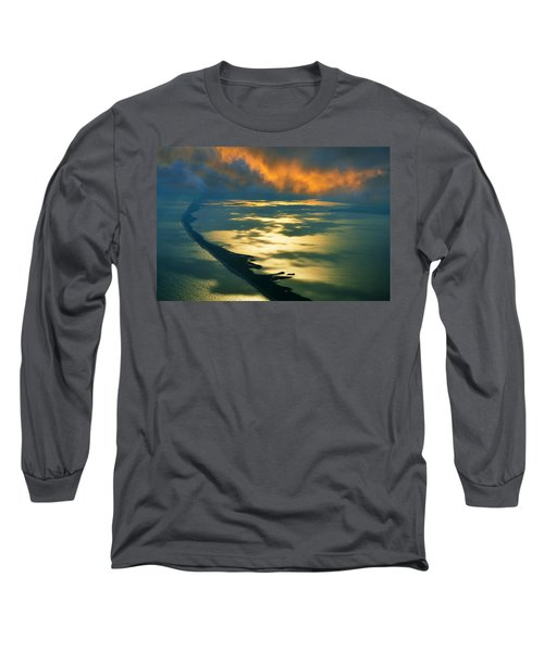 Fire Island Long Sleeve T-Shirt
