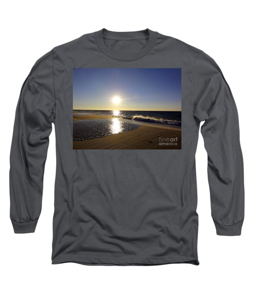 Fire Island Sunday Morning - 13 Long Sleeve T-Shirt