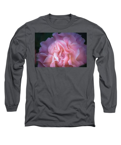 Long Sleeve T-Shirt featuring the photograph First Light by Patricia Babbitt