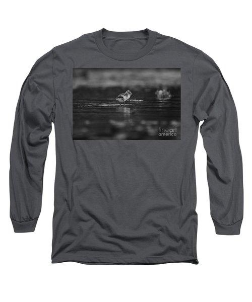 First Steps Long Sleeve T-Shirt