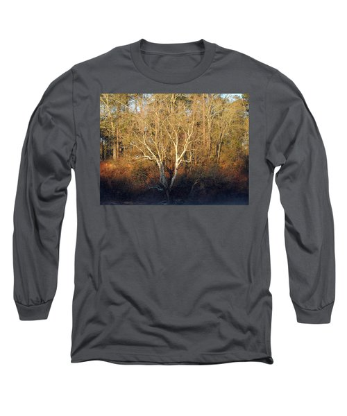 Flint River 16 Long Sleeve T-Shirt